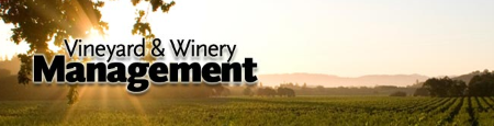 Vineyard & Winery Management Magazine