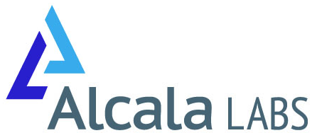 Alcala Labs website project